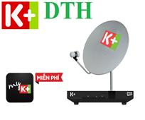 Gói kênh Premium HD+