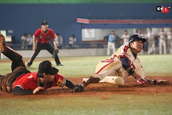 Perfect game – Cuộc chiến trên sân bóng chày