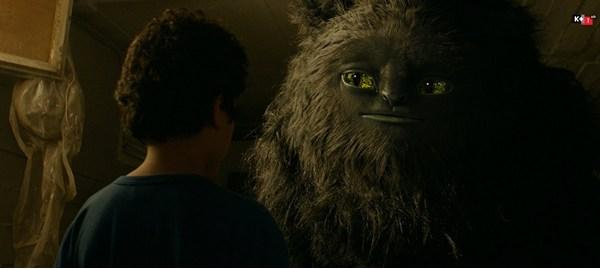 Abulele – Làm bạn với quái thú