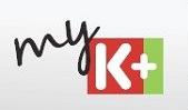 Các đăng ký tài khoản My K+
