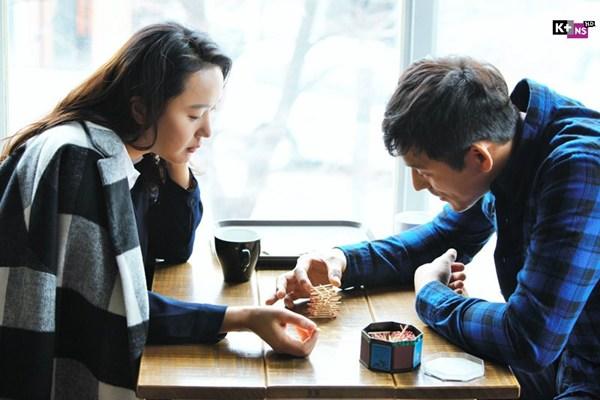 Coffeemate – Những lần hò hẹn