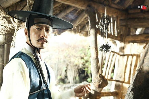 Detective K: Secret of the Virtuous Widow – Siêu thần thám trổ tài
