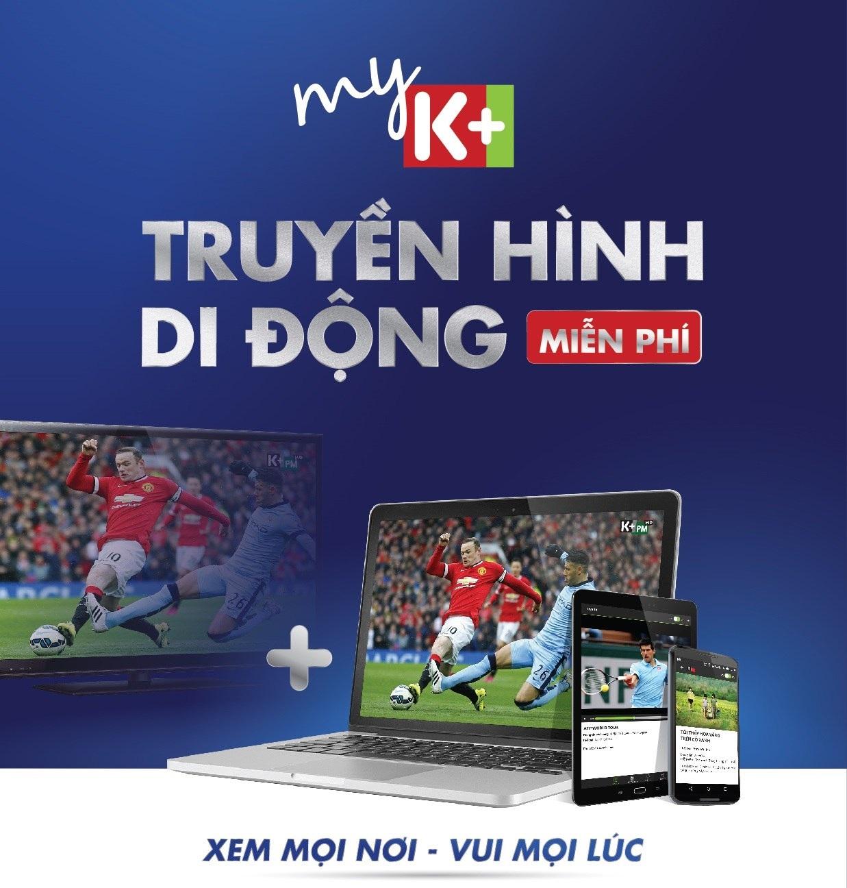 Dịch vụ MyK+