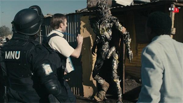 District 9 – Chung sống với người ngoài hành tinh