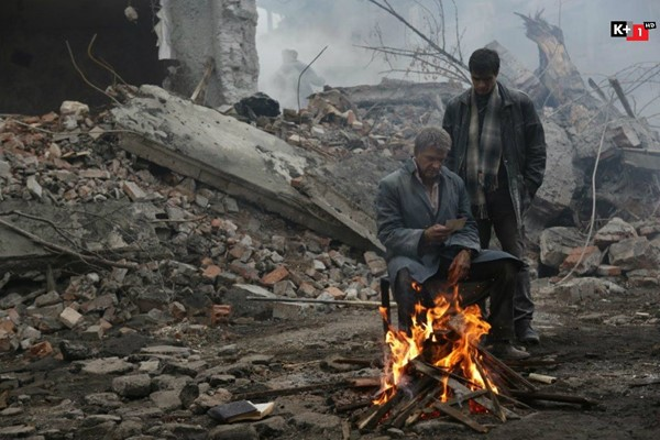 Earthquake – Hận thù giữa cơn thảm họa