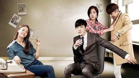 Hạnh phúc là nhà - Phim được khán giả Hàn trông đợi mỗi tối cuối tuần lên sóng truyền hình Việt