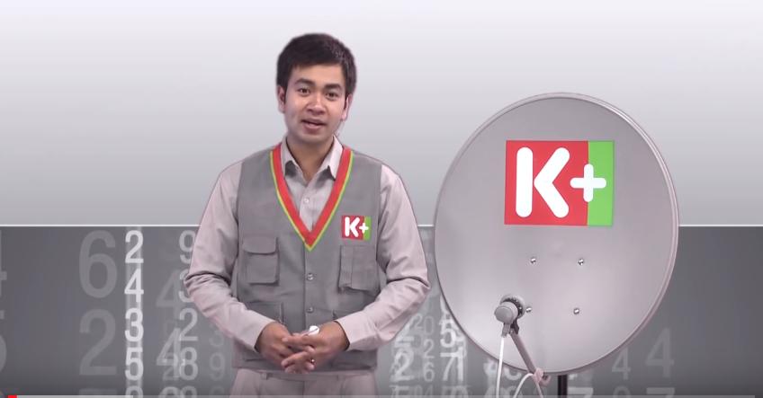 Hướng dẫn điều chỉnh LNB tối ưu tín hiệu vệ tinh