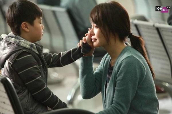 Mama – Ấm áp tình mẹ