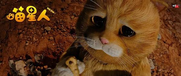 Meow – Âm mưu của loài mèo