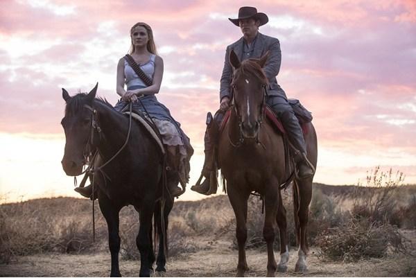 Mùa 2- THẾ GIỚI MIỀN TÂY (Westworld)