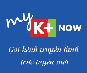 My K+ Now