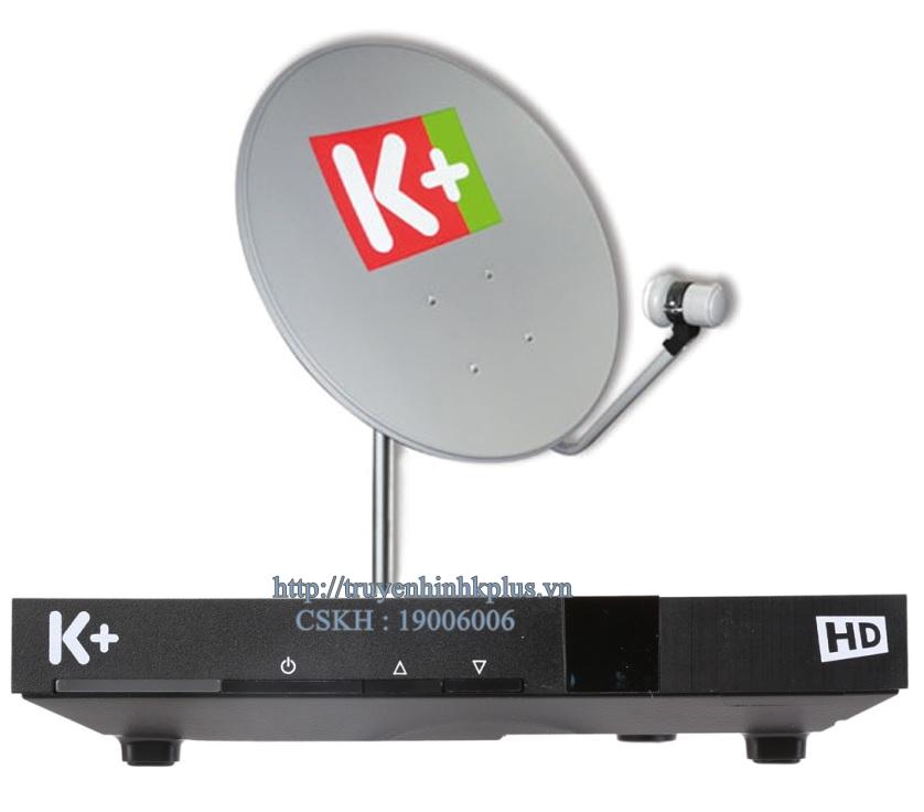 Nâng cấp thuê bao từ Access+ nên Premium HD+