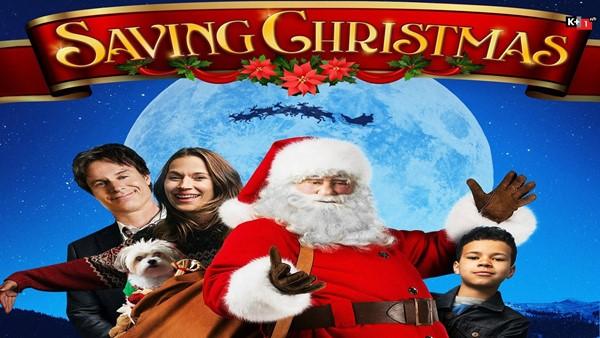 Saving Christmas – Bên nhau ngày Giáng sinh