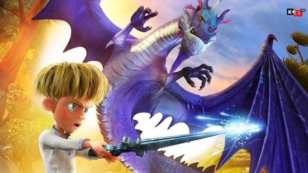 The dragon spell – Chinh phục rồng chúa