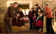 The family Stone - Ấm áp tình cảm gia đình