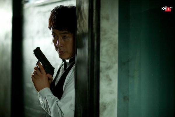 The spy: Undercover operation – Nhất vợ nhì giời