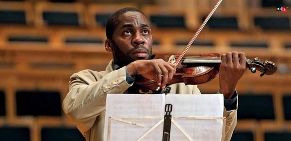 The violin teacher – Tình yêu âm nhạc