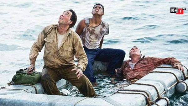 USS Indianapolis: Men of courage – Thảm kịch trên biển